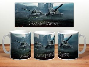 Game of Tanks